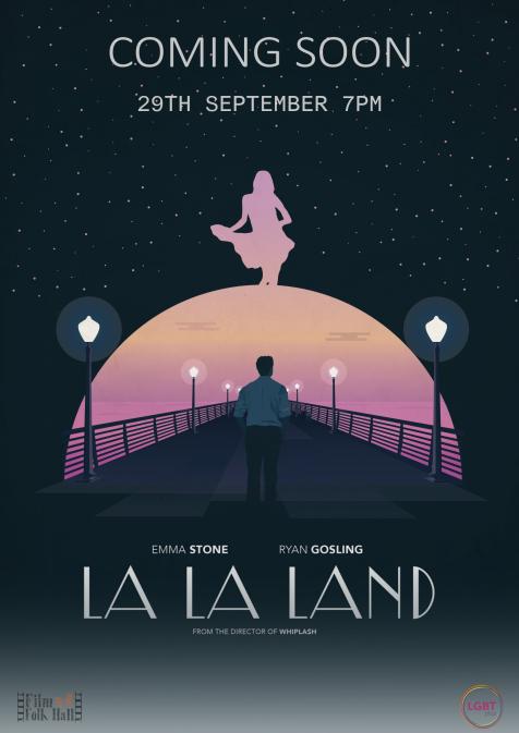 201709 La La Land