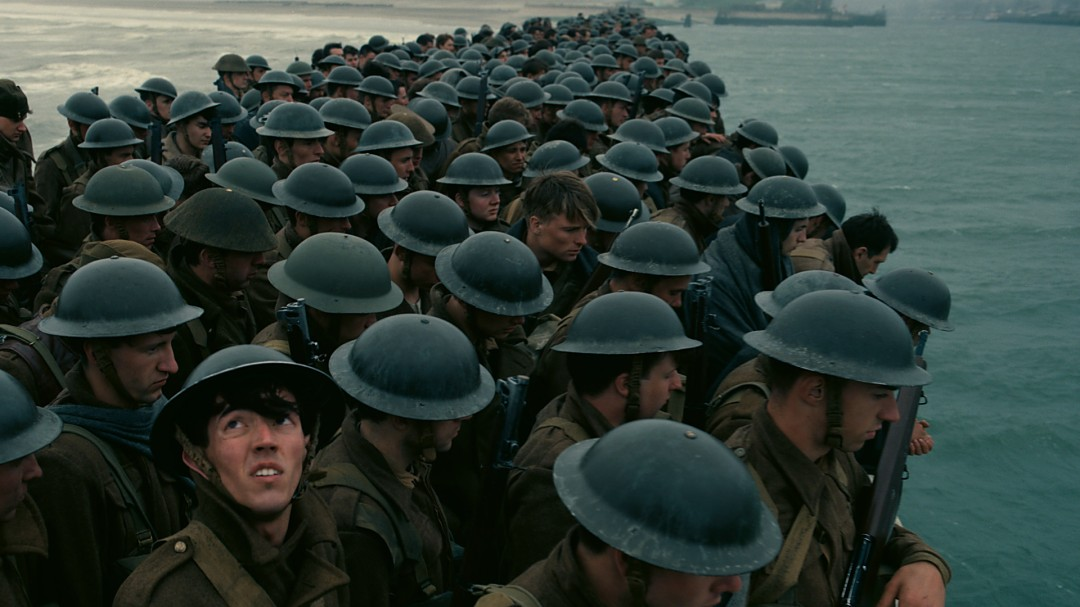 Dunkirk Film Showing - York Cinema