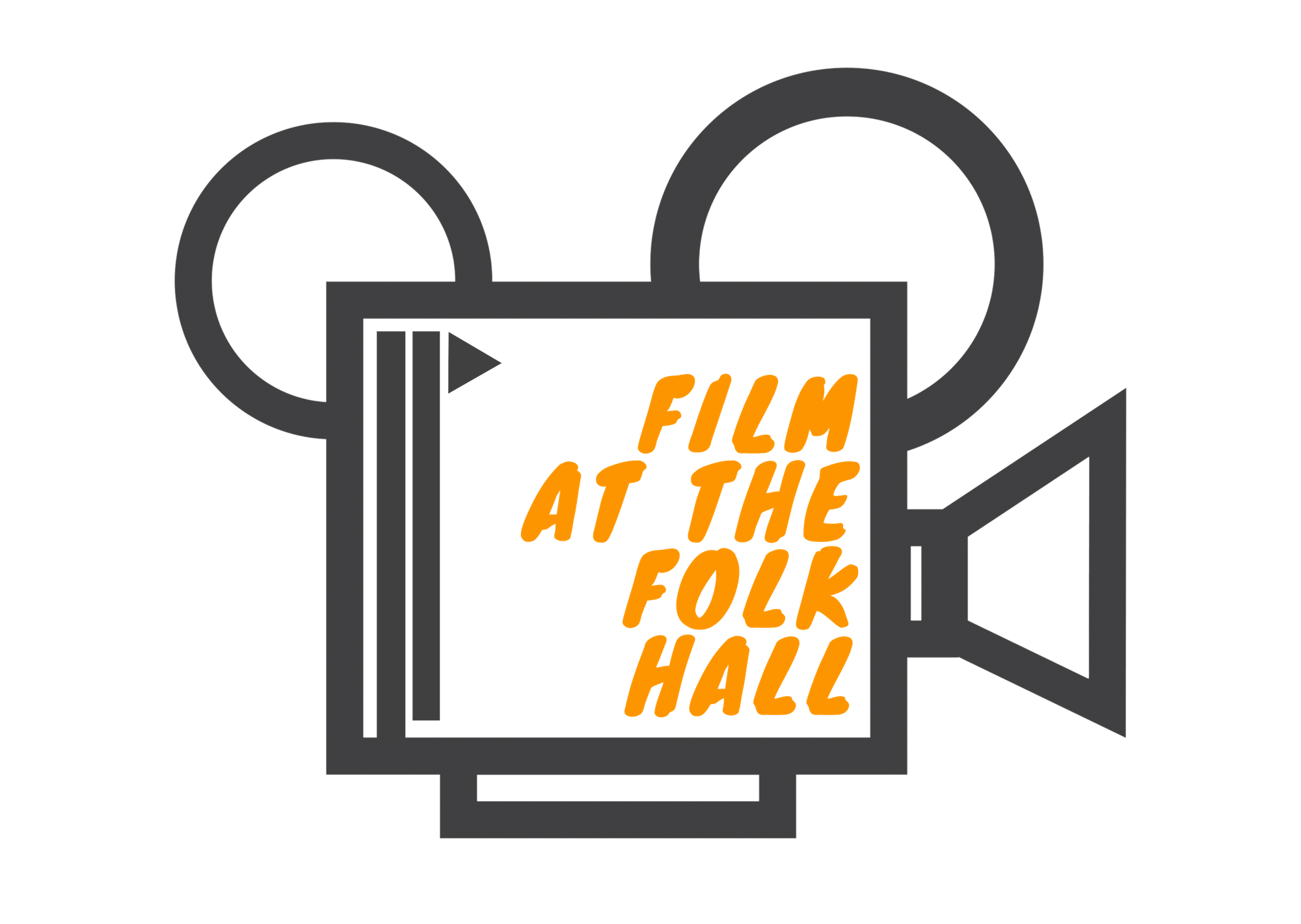Film at the Folk Hall